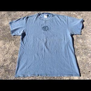 PHISH Concert Tee Shirt 2003 Limestone Maine Med